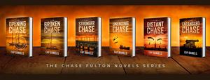 Cap Daniels Chase Fulton Novels series