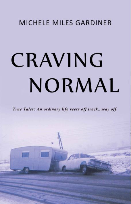 Michele Miles Gardiner Craving Normal