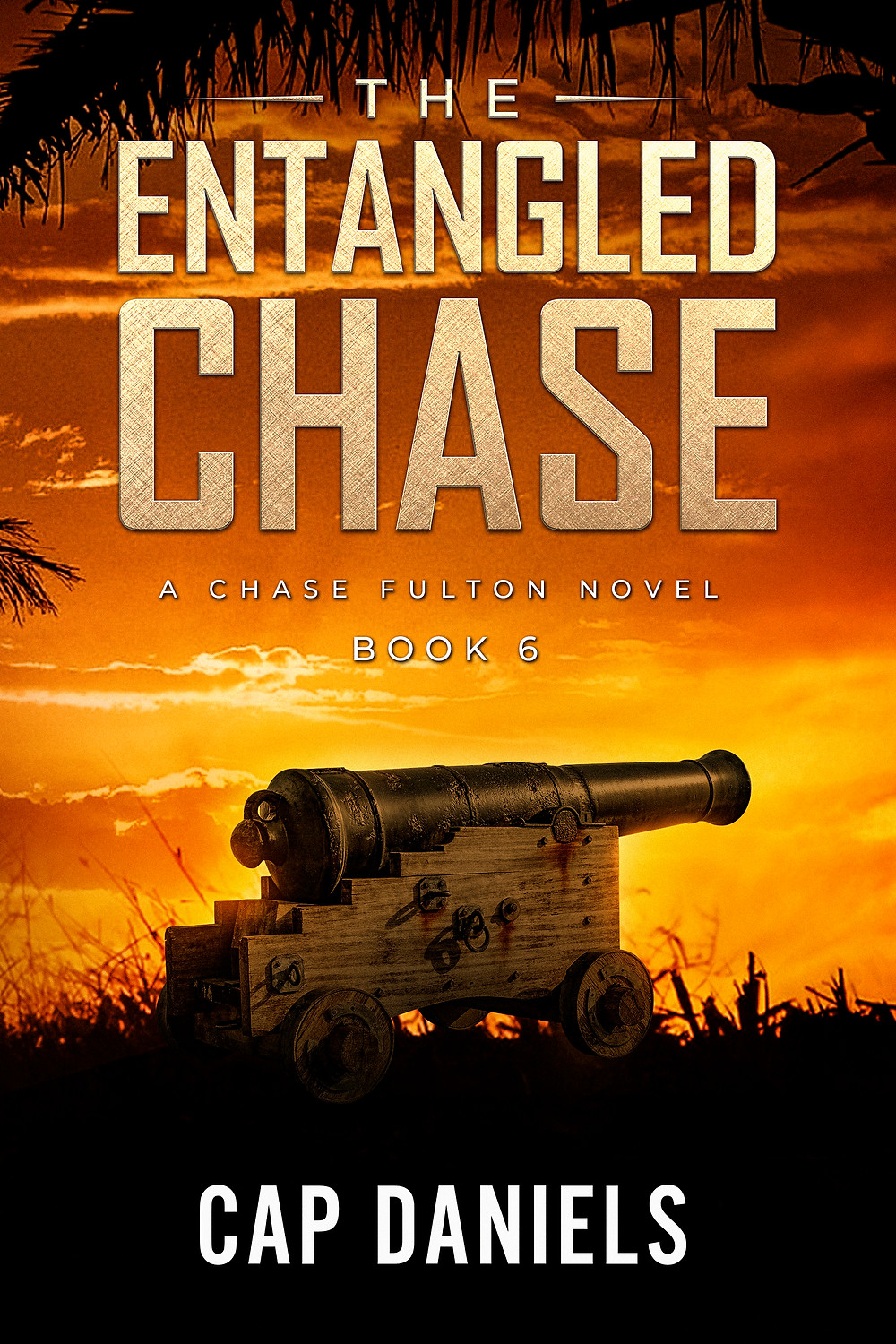 The Entangled Chase Cap Daniels