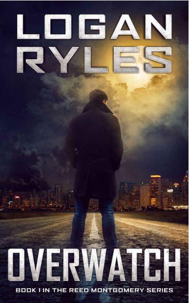 Overwatch Logan Ryles