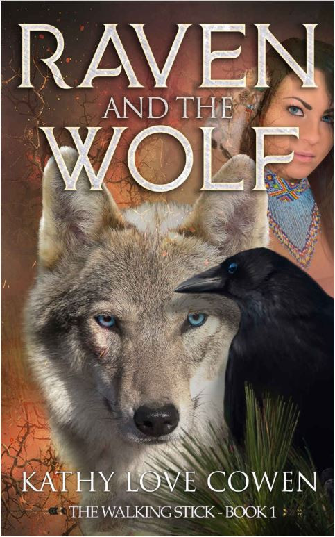 Raven_and_the_Wolf_Kathy Love Cowen