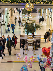 Türkiye'nin Alışveriş Merkezleri