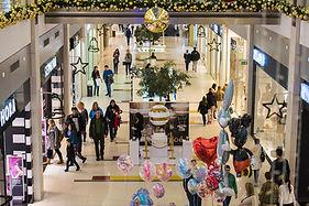 évènement commercial galerie marchande luxembourg