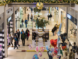 FACILITIES MANAGEMENT IN THE RETAIL INDUSTRY