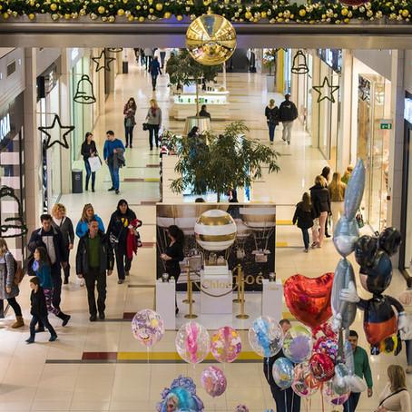Retail apocalypse demands tech response