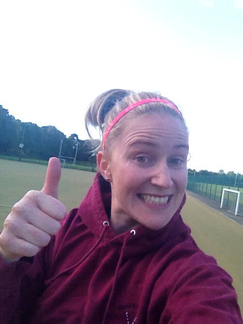 Player Profile of the Week - Club Captain Emma O'Connell