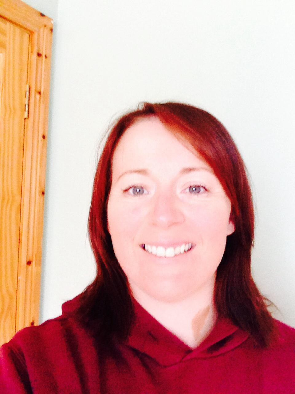 Martina Kenny - Treasurer