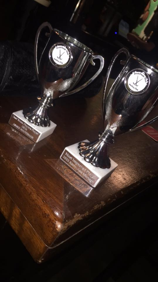 2014/2015 Awards Nights