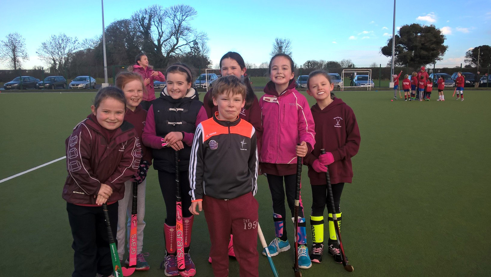 U10 Blitz 6th Dec