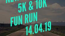 5k/10k Fun Run