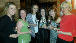 2014/2015 Awards Nights