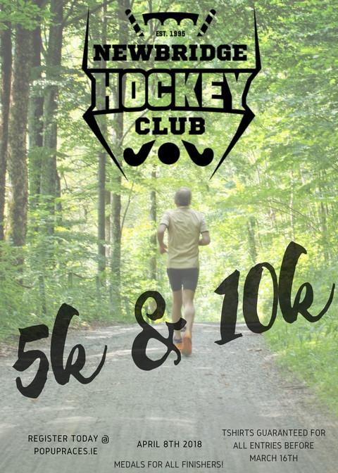 5k & 10k Fun Run
