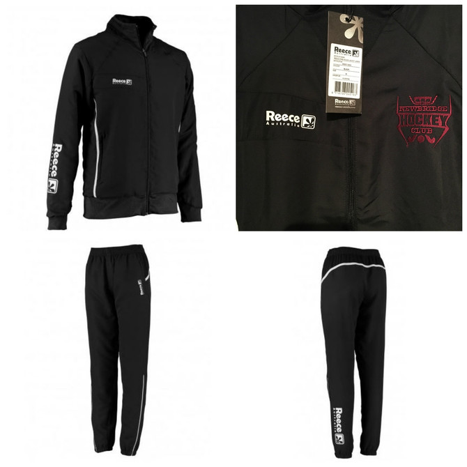 New Club Tracksuit