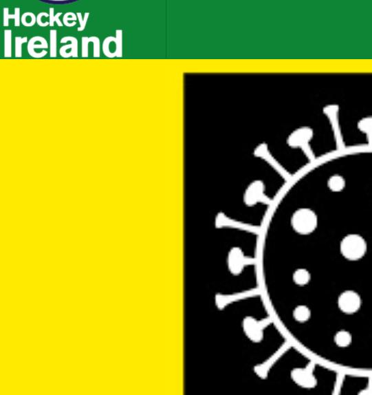 Hockey Ireland Covid 19 Update
