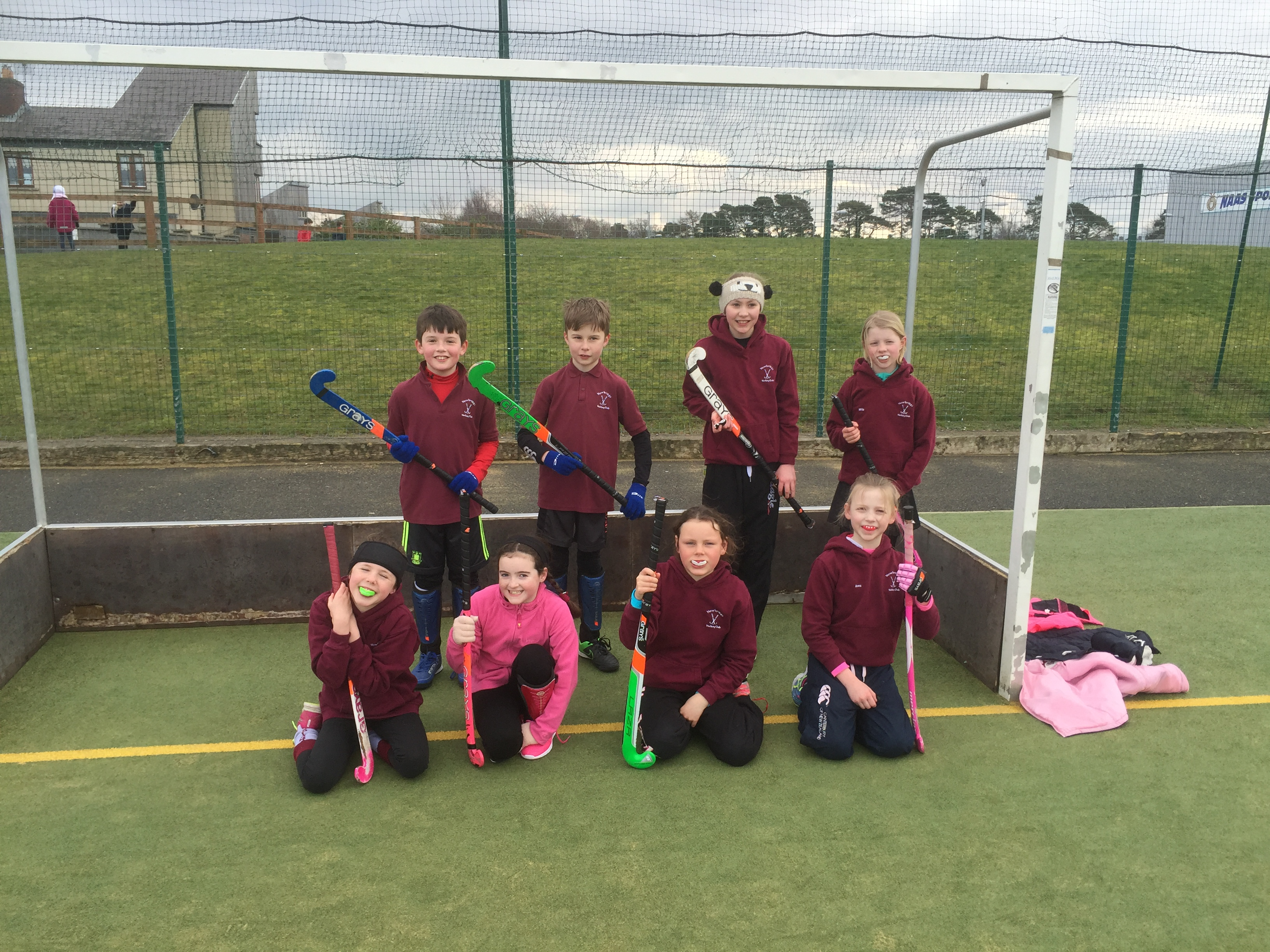 U10 blitz 28th Feb 2016