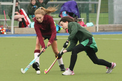 U14 X8 Leinster Final 29.03.15