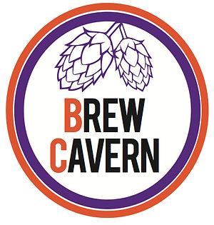 Neon Raptor X Brew Cavern