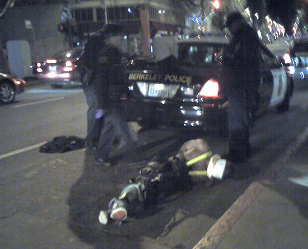 """BPD Officers """"Protecting & Serving"""""""