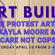 Tomorrow! Saturday 4/10: Art Build!