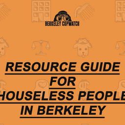 Resource Guide for Houseless People - NEW RELEASE - 1st Edition