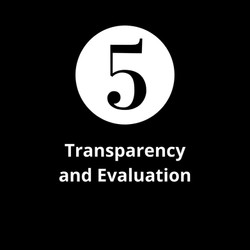 Transparency and Evaluation