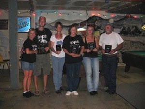 2006 Winners - Janie Brock, Tara Whittin