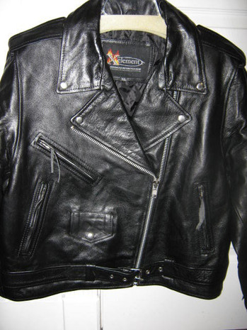 2009 Raffle item - ladies jacket