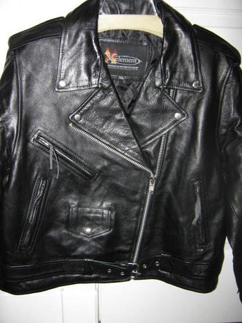2009 Raffle item - ladies jacket