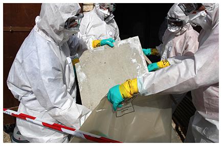 Limpeza Biohazard
