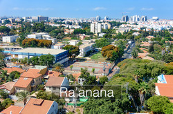 Raanana