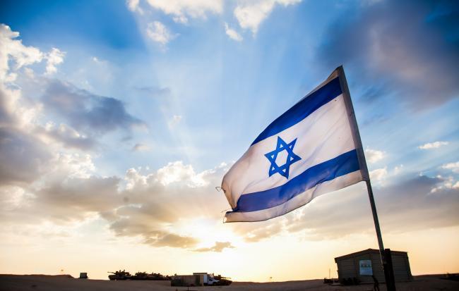 LES PERSONNAGES DE L'HISTOIRE D'ISRAEL LE TOUT RACONTÉ EN HÉBREU