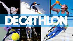 Decathlon-