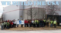 We Build USA Photo