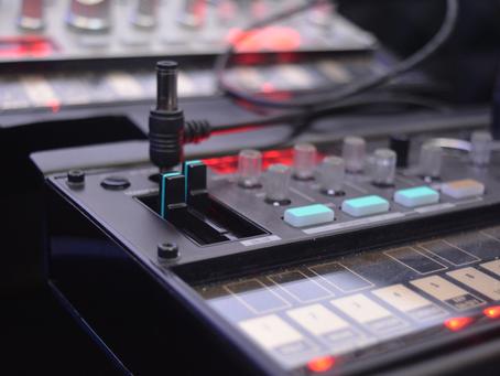 Measuring the Audio Volume