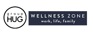 GroupHug Wellness Zone logo