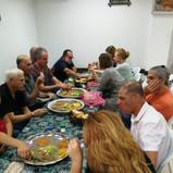 מתוך סיור בדרום תל אביב