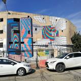 מתוך סיור גרפיטי בחיפה