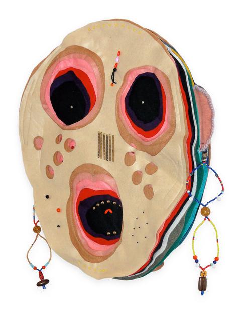 Mask #3