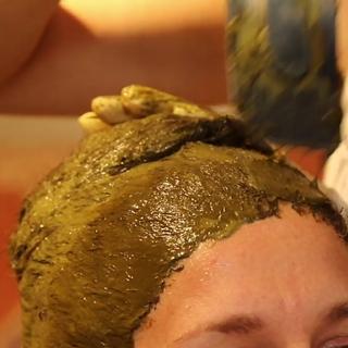 חן חינה - חינה לשיער 2019 chen heny - henna artherapy