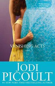 Jodi Picoult Vanishing Acts