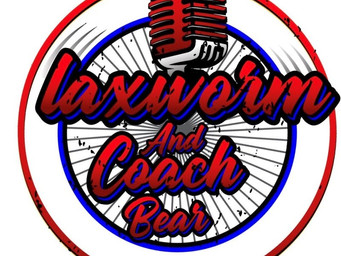 The Laxworm and Coach Bear Show