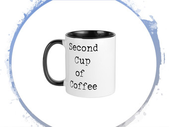 Second Cup of Coffee