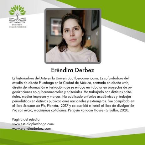 Mtra. Lorena Elizondo Grediaga (ACTO)