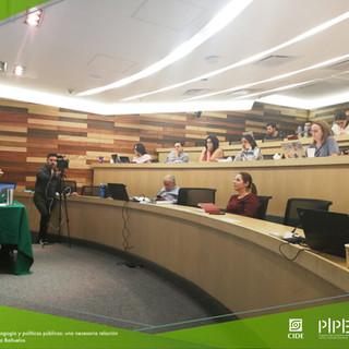 S5. Educación, pedagogía y políticas públicas: una necesaria relación