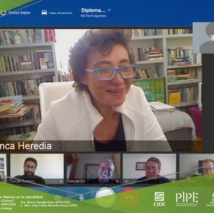 S8. Mesa redonda: Las prioridades educativas en México en la actualidad