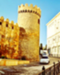 Baku Old City Wall.jpg