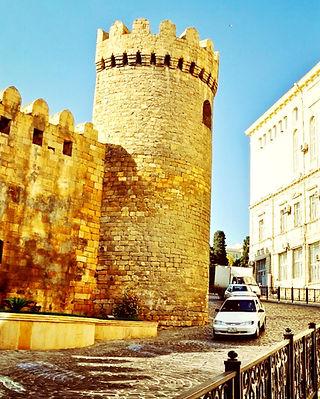 Baku Old City Wall.jpg