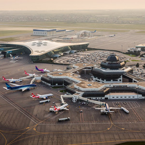Azerbaijan opens air space for airlines