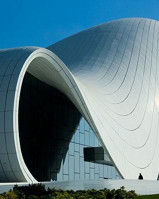 Haydar Aliyev Cultural Center, Baku.jpg