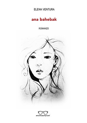 """""""Ana bahebak"""" di Elena Ventura"""